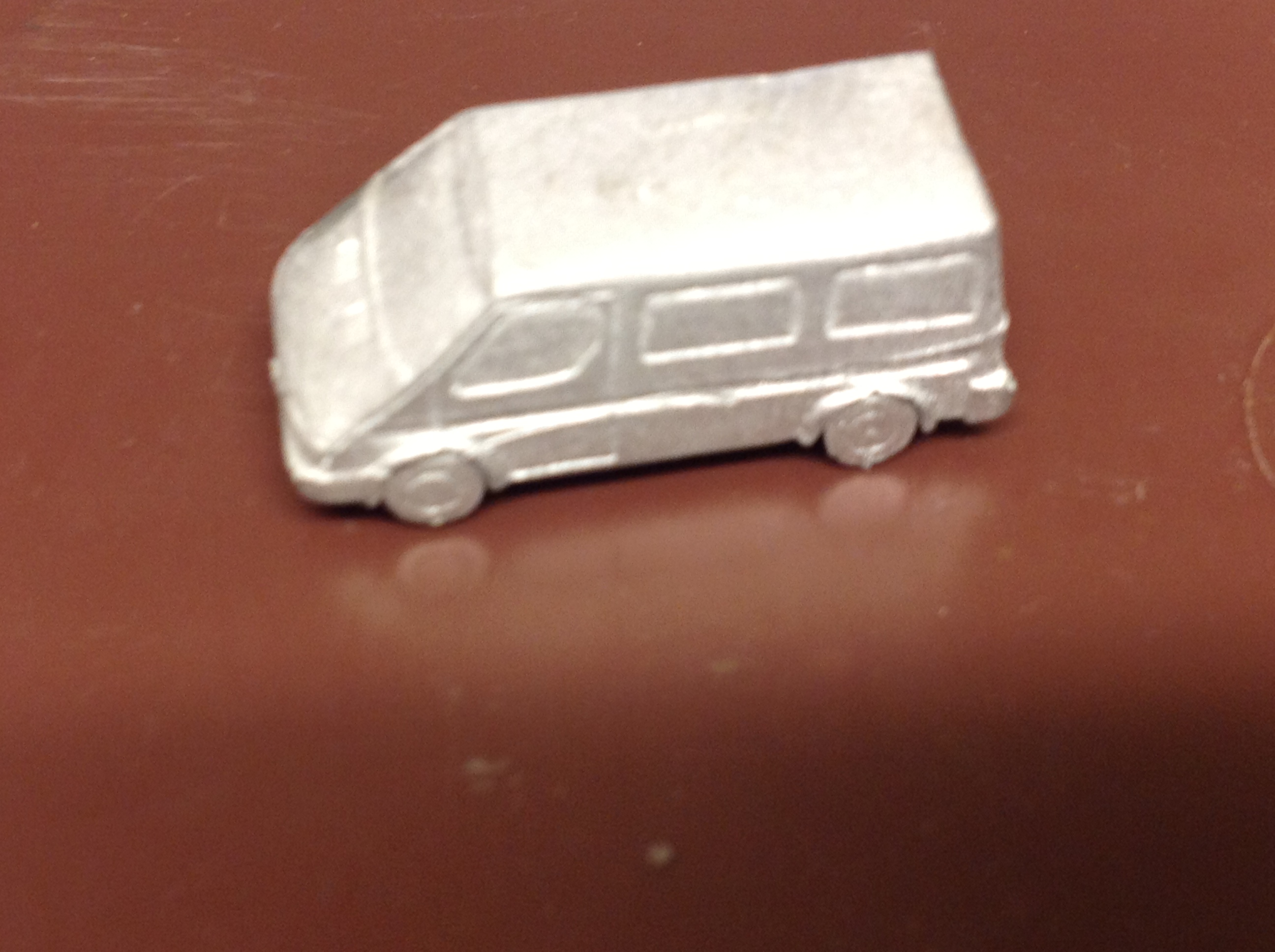 N252 Ford Transit III Hi-roof Minibus