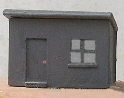 N25 Large Hut
