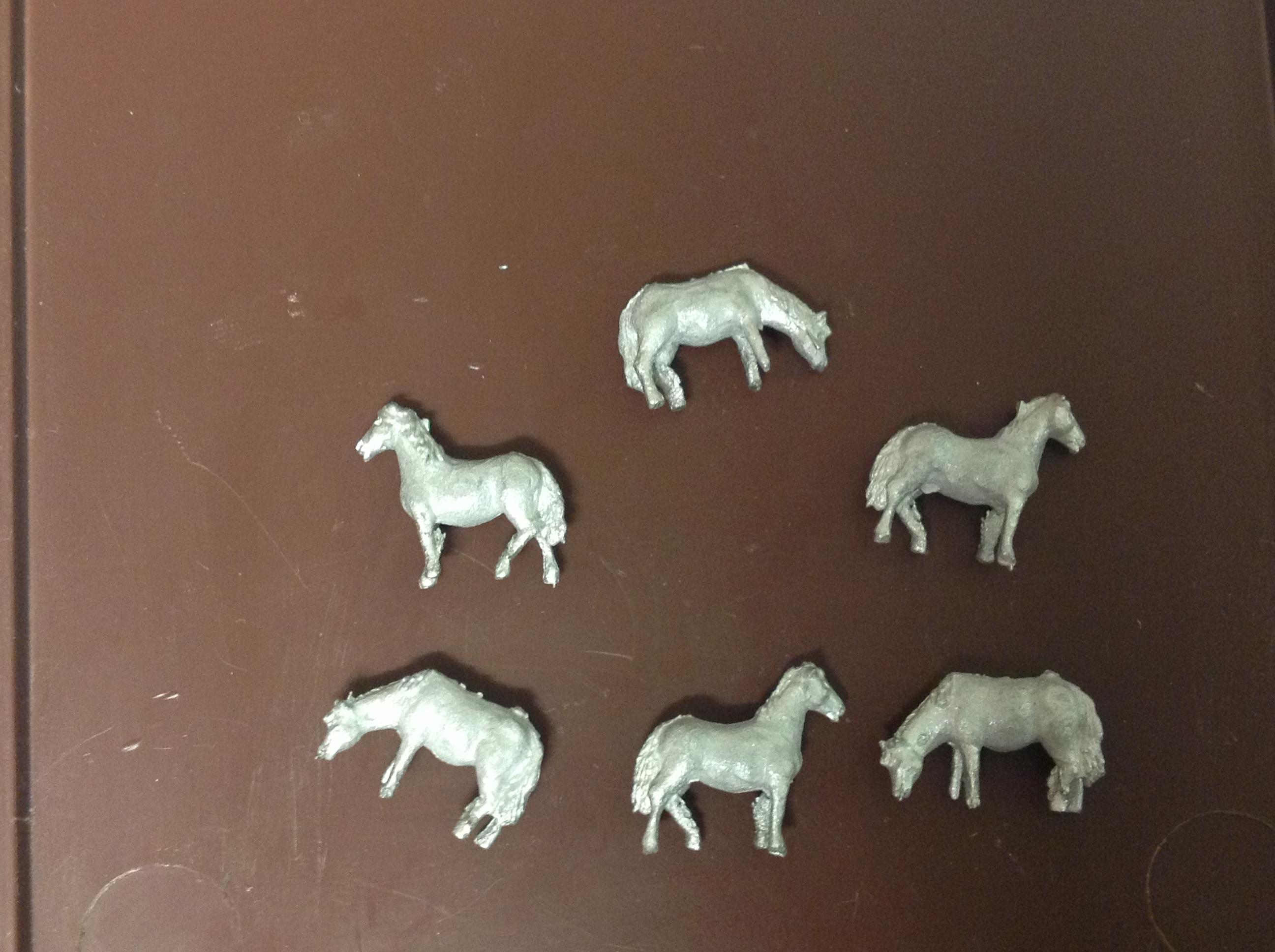 N30 Ponies