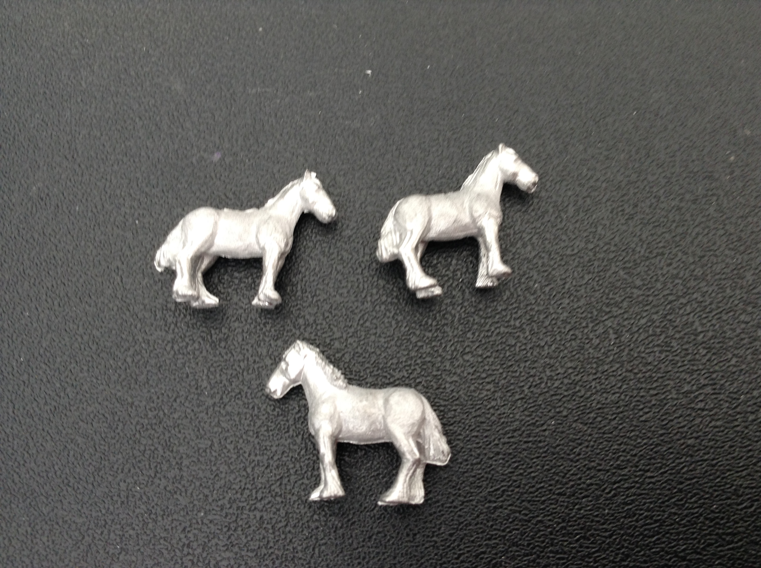 N36 Heavy Horses