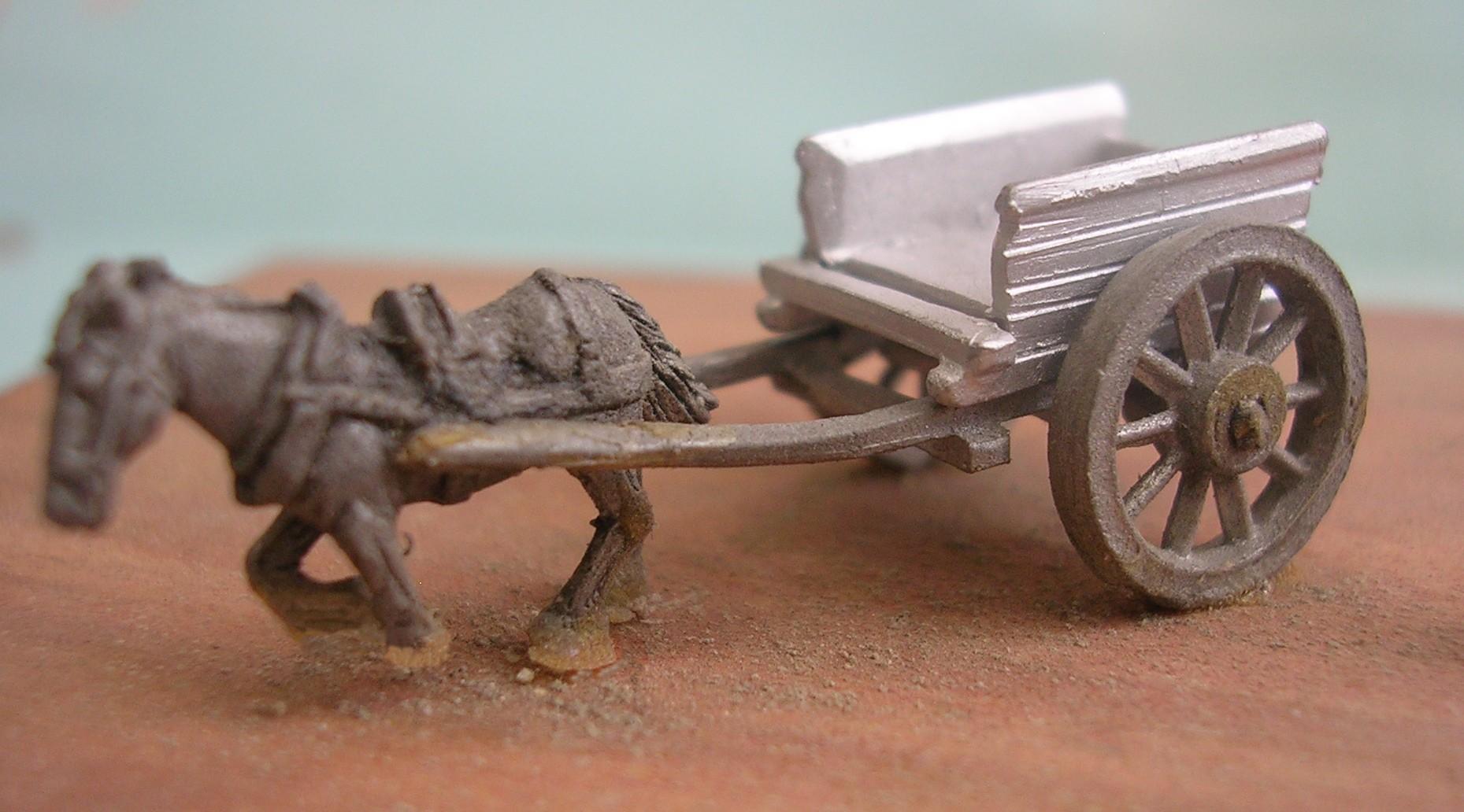 N40  Farm Cart
