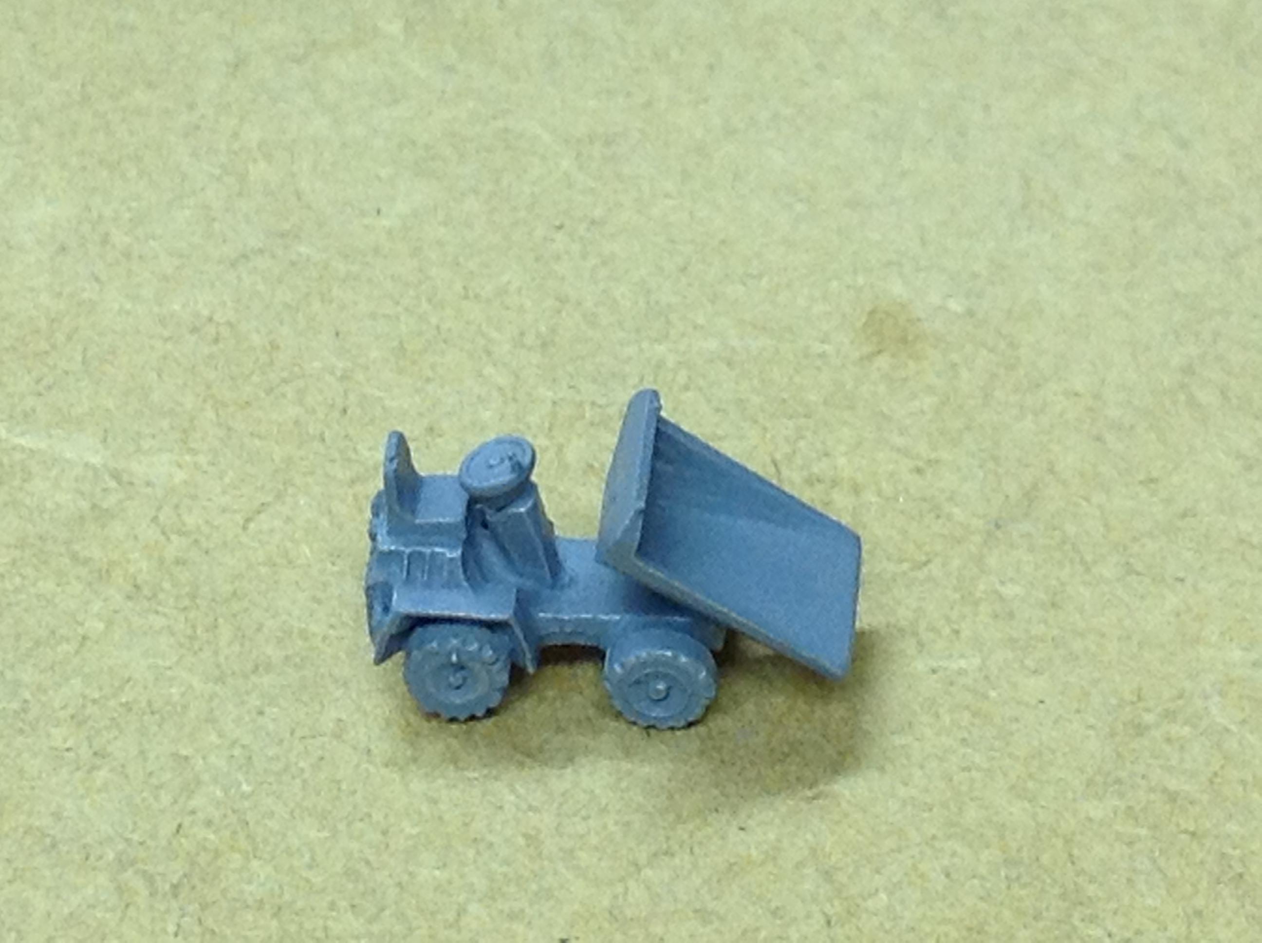 N411 Thwaites Dumper Truck