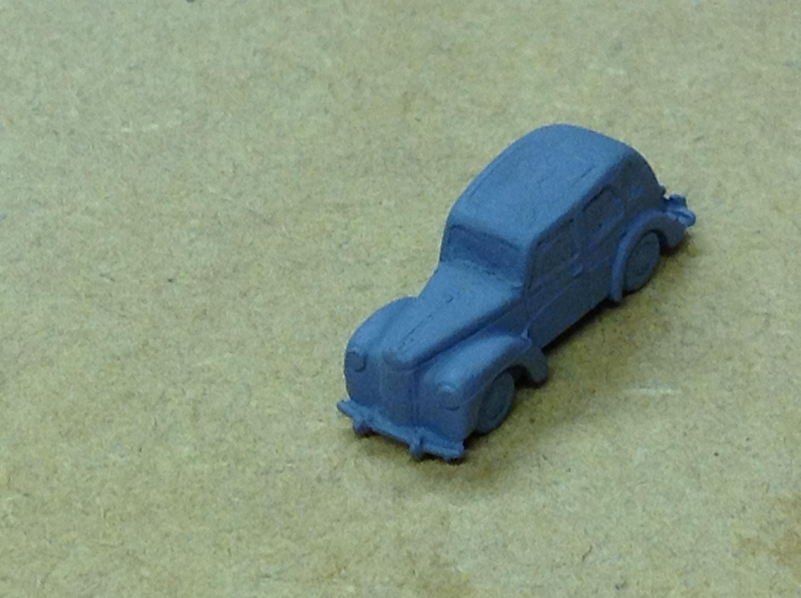 N84a Ford Prefect E493A