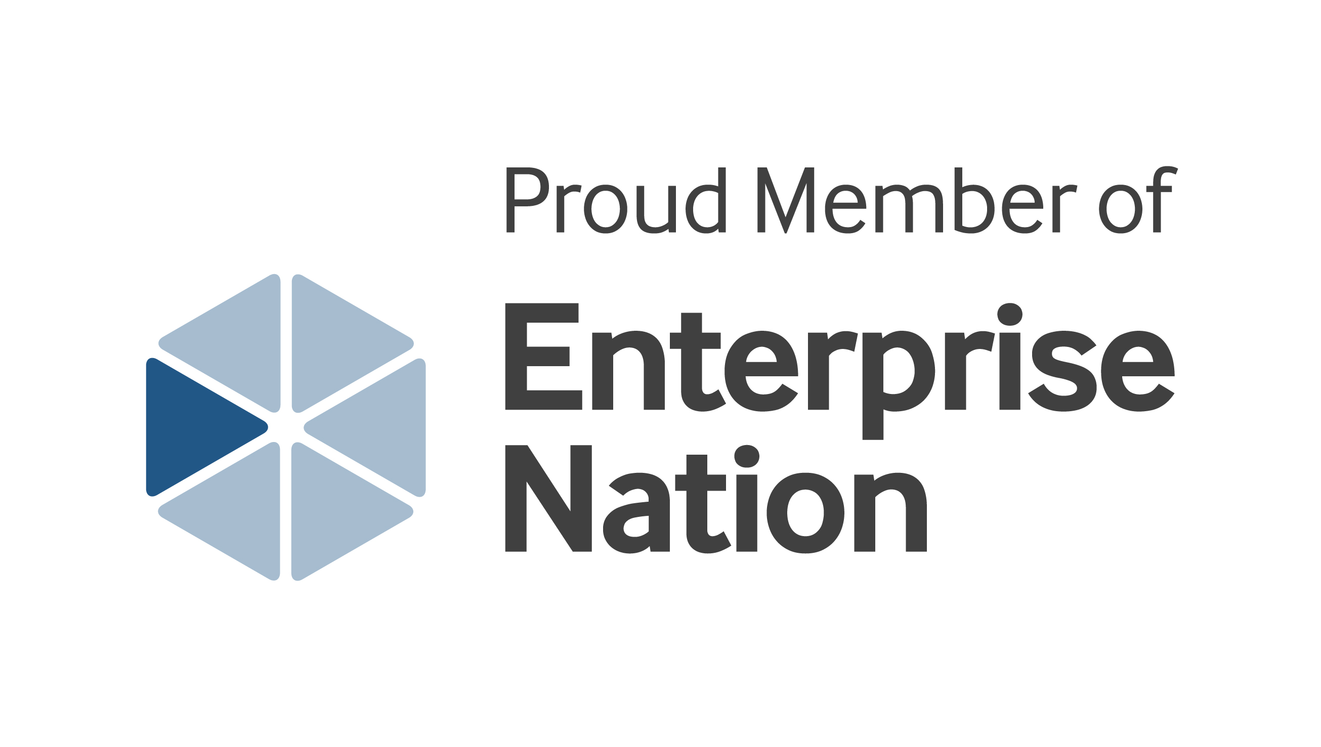 UK Enterprise Nation Membership Logo