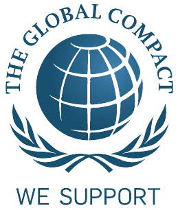 United Nation Global Compact Programme Support Logo