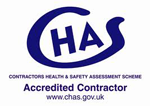 A1 UK Drains are CHAS accredited drainage contractors and drain specialists working throughout Berkshire, Surrey, London and Hampshire