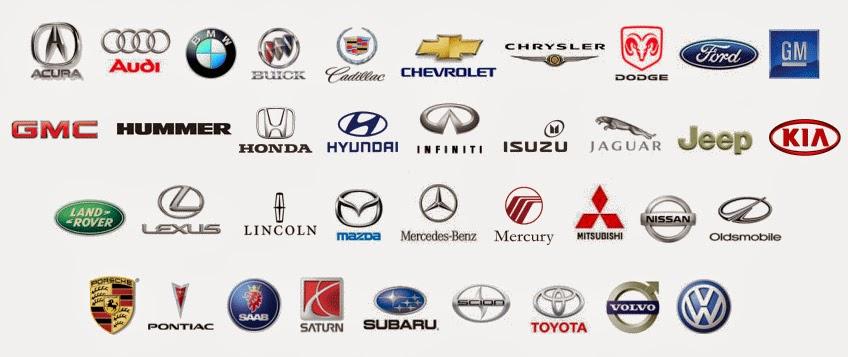 Where Do Car Manufacturers Get Their Parts