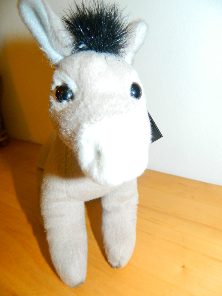 Soft Toy - Donkey