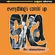 The Simmertones - Everything's Coming Up Ska - CD EP