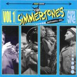 The Simmertones - Presenting The Simmertones - Vol.1 - CD (2009)
