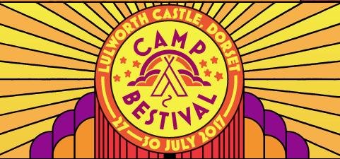 Camp Bestival Simmertones