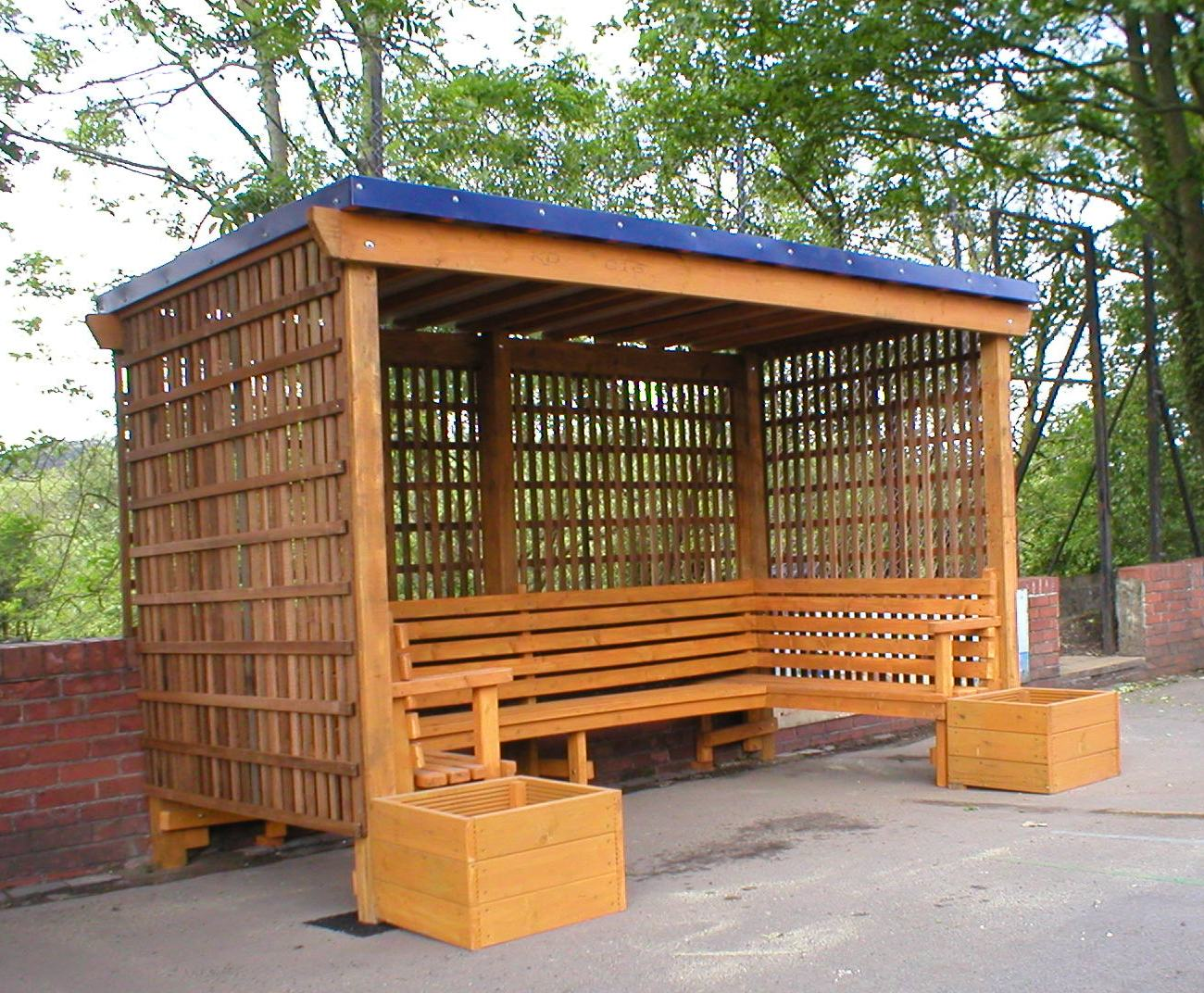 Other garden structures for Outdoor structures