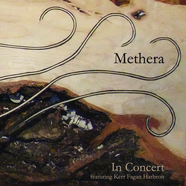 Methera in Concert (TAN002)