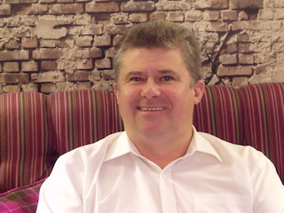 James McQuistin, Mortgage and Protection Adviser with Cailean Mortgages