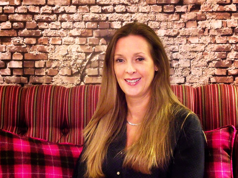 Independent Financial Adviser at Cailean Limited Kathryn Tomlinson
