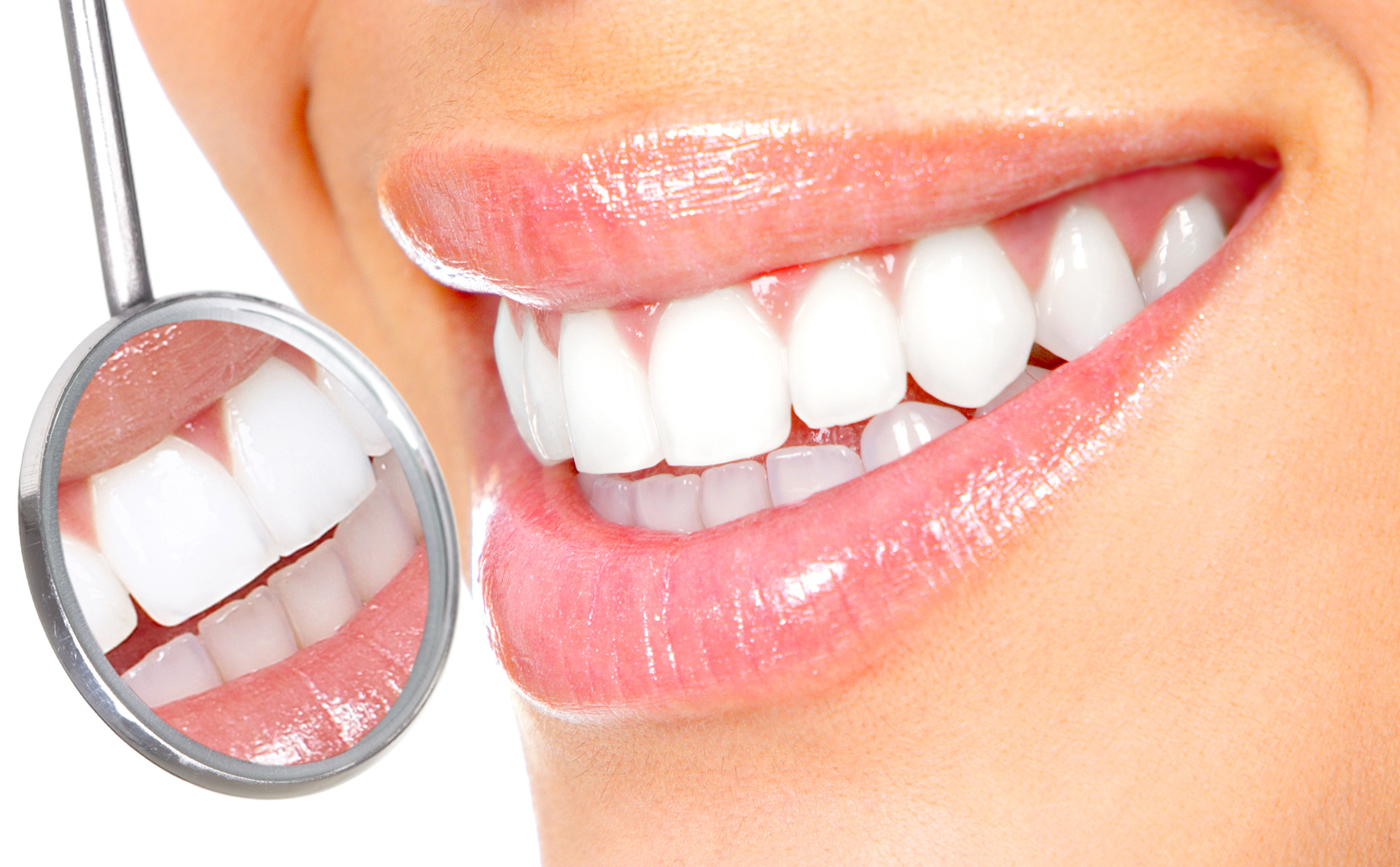 Advantages and disadvantages of teeth whitening
