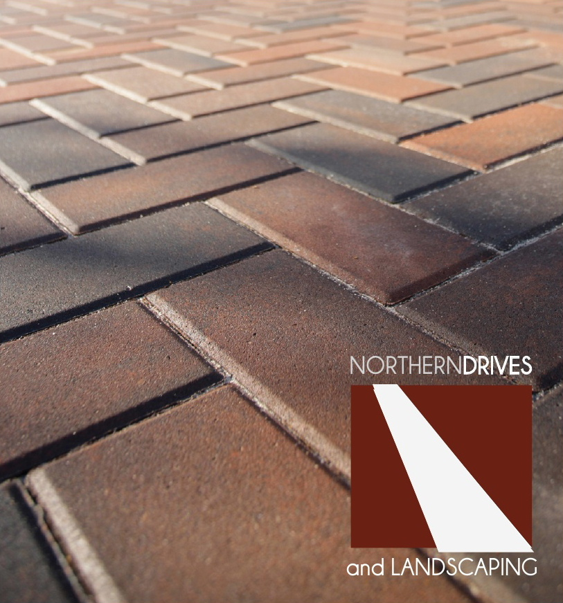 Northern Drives mono block driveways Yorkshire