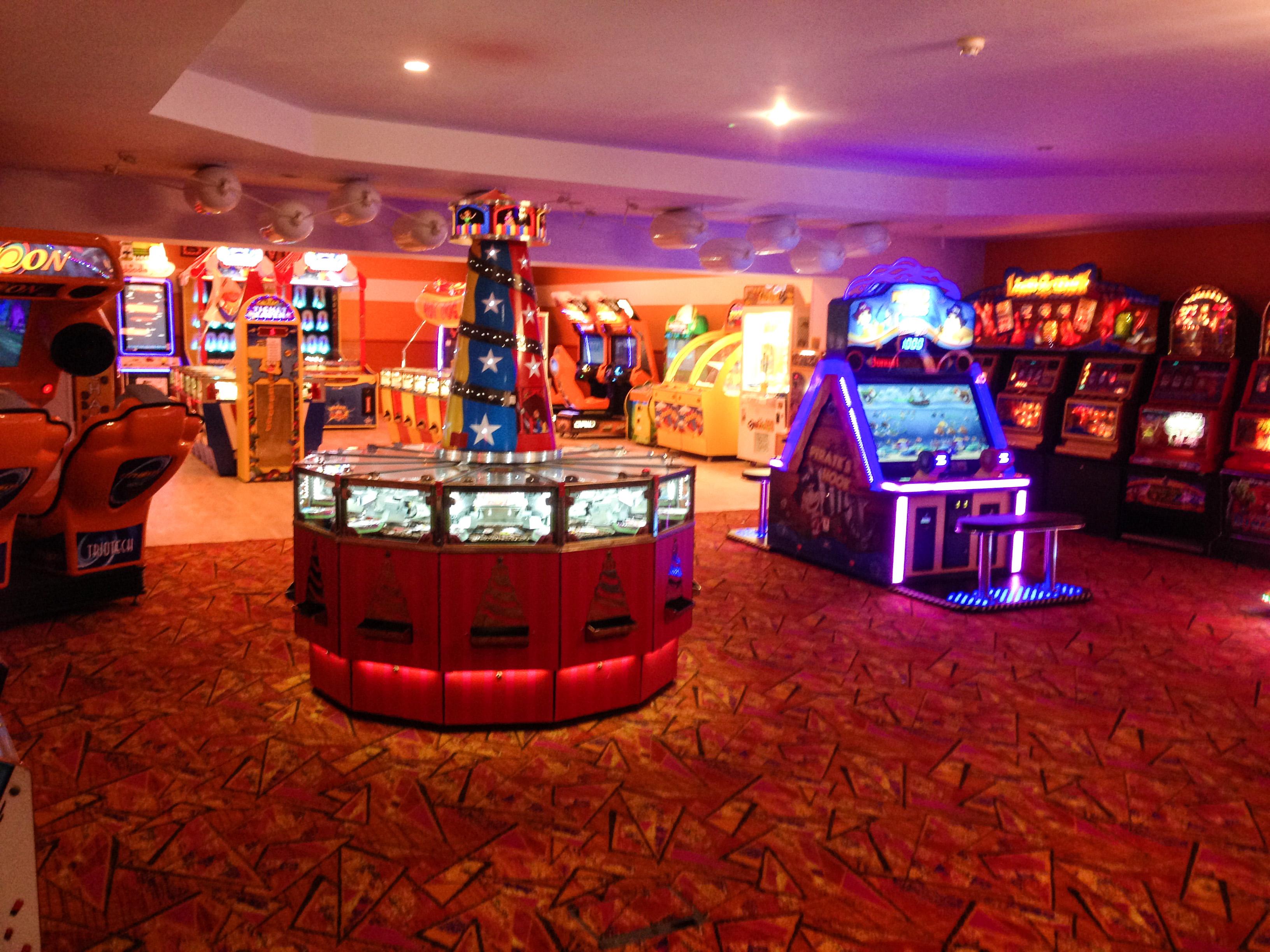 136 Southview Leisure Park Skegness Lincolnshire