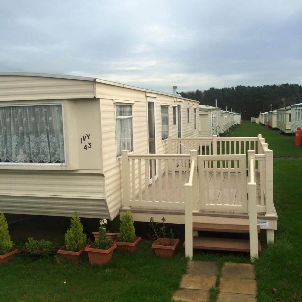 032 Cayton Bay Holiday Park Scarborough North Yorkshire