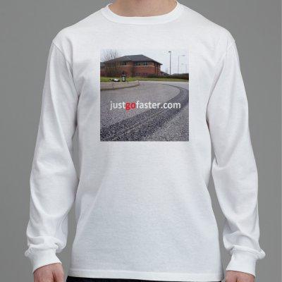 JGF'd shirt - SMALL