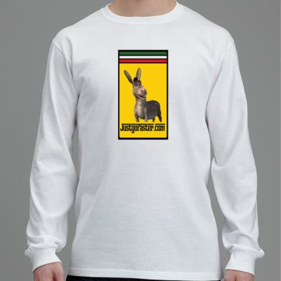 Donkey shirt  -  MEDIUM