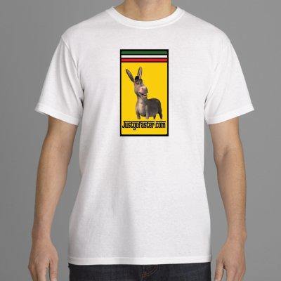 Donkey T  -  SMALL