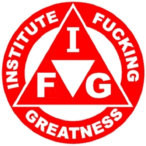 IFG sticker