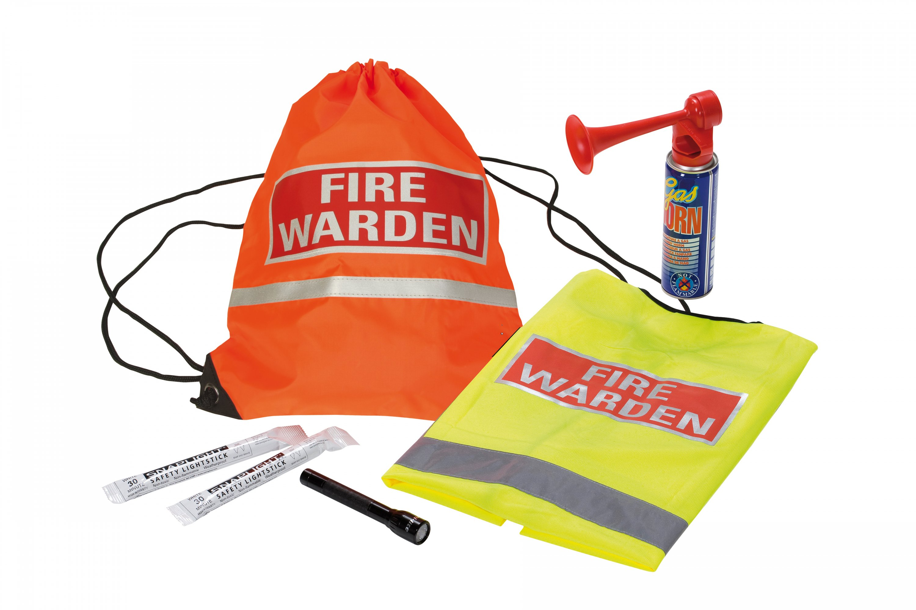 Fire training and warden accessories, Adlridge, Walsall