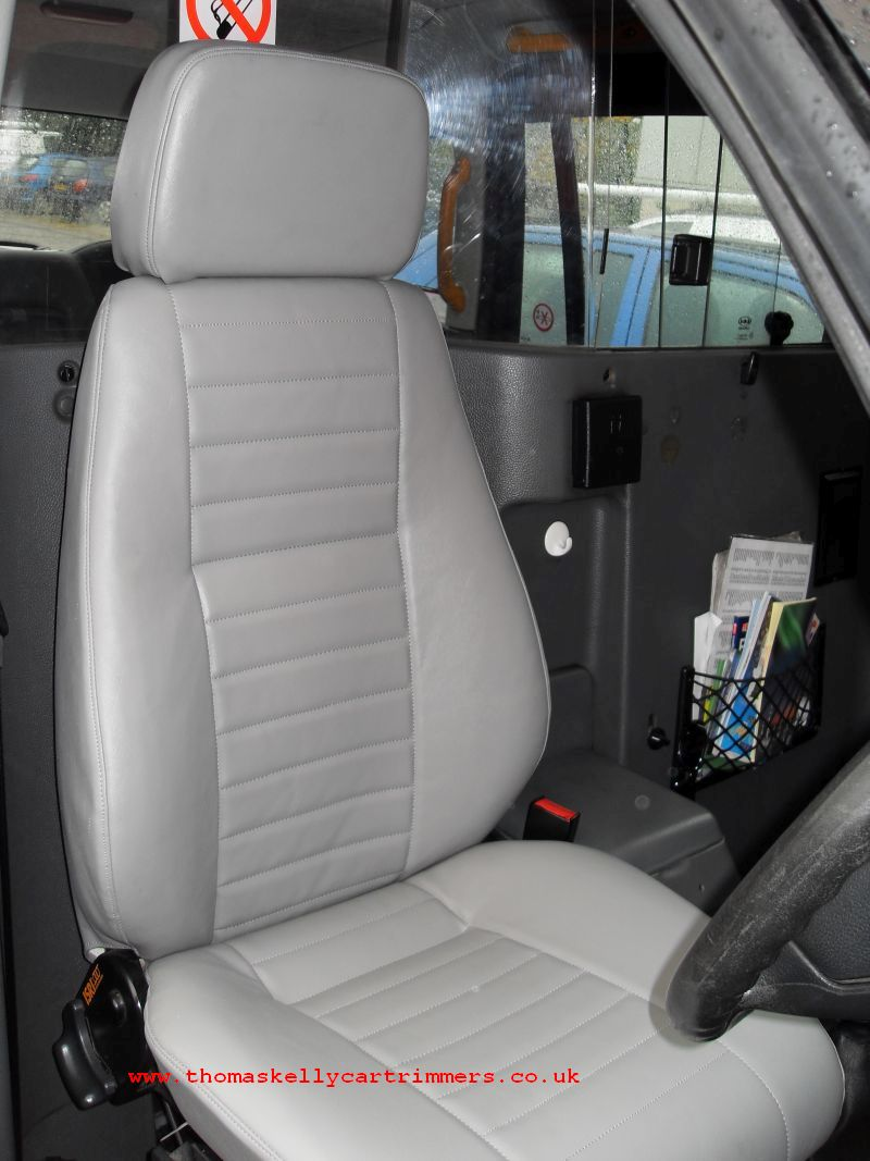 Taxis for Mercedes benz driver seat replacement