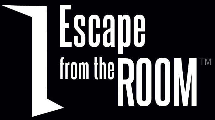 Escape from the Room Sutton logo