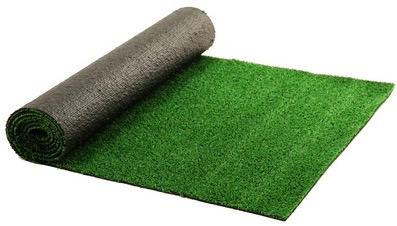 Artificial grass by DLP Paving & Fencing