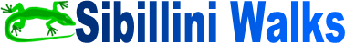 Sibillini Walks Logo
