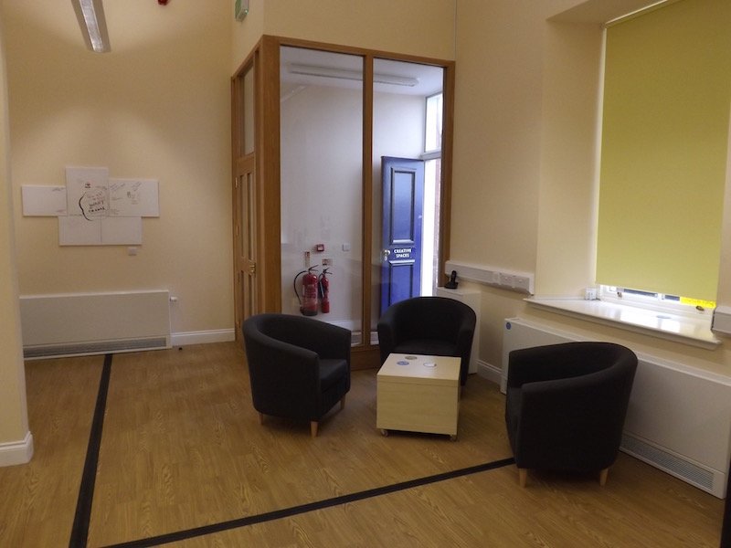 Meeting room hire Kilmarnock