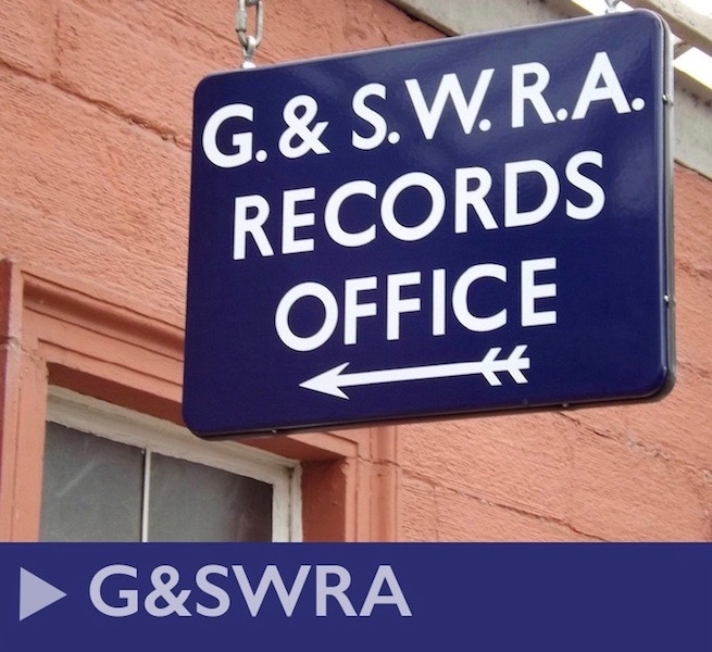 Click this link for the Records Office of the Glasgow and South Western Railway Association