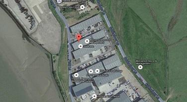 Easter Park Industrial Estate