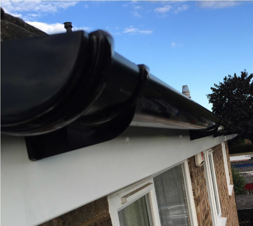 Soffits by Masterhouse Services Limited