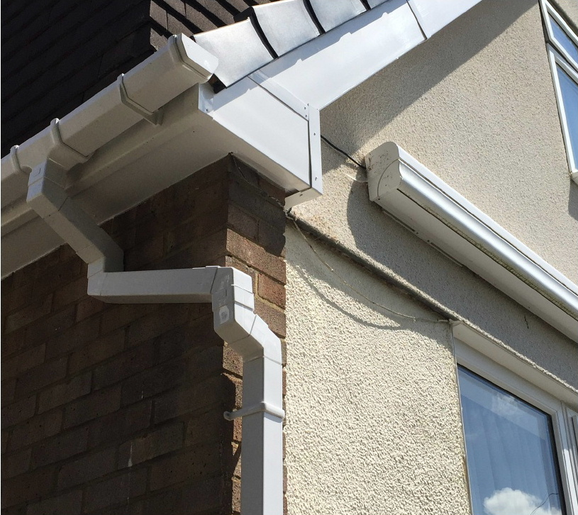 Roofline by Masterhouse Services Limited