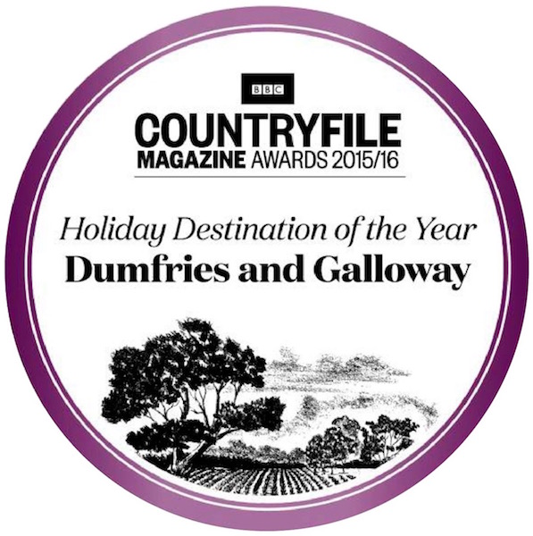 Dumfries and Galloway BBC Countryfile Holiday Destination of the Year