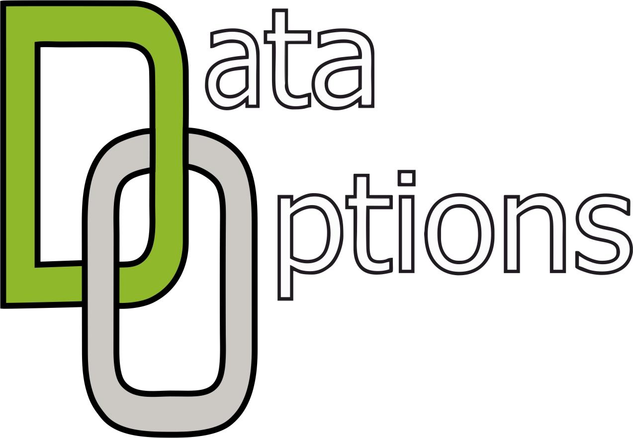 Data options stockport