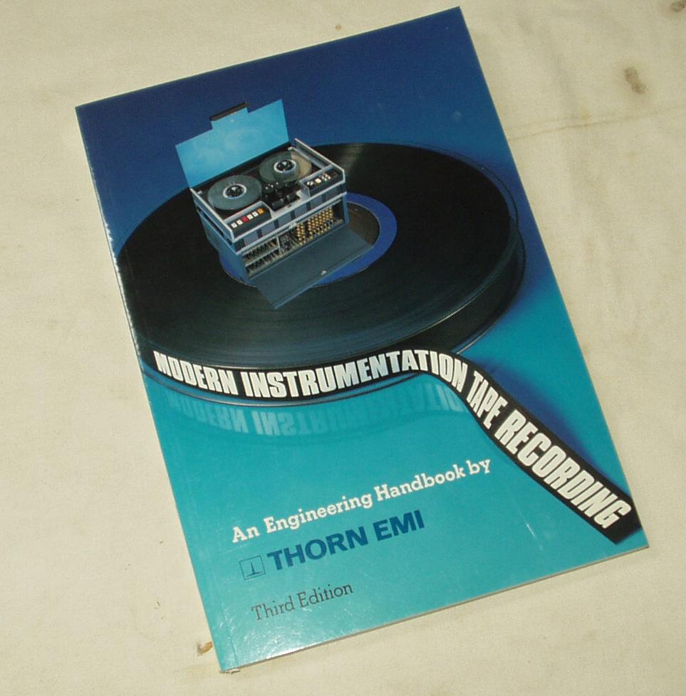 Instrumentation recorders