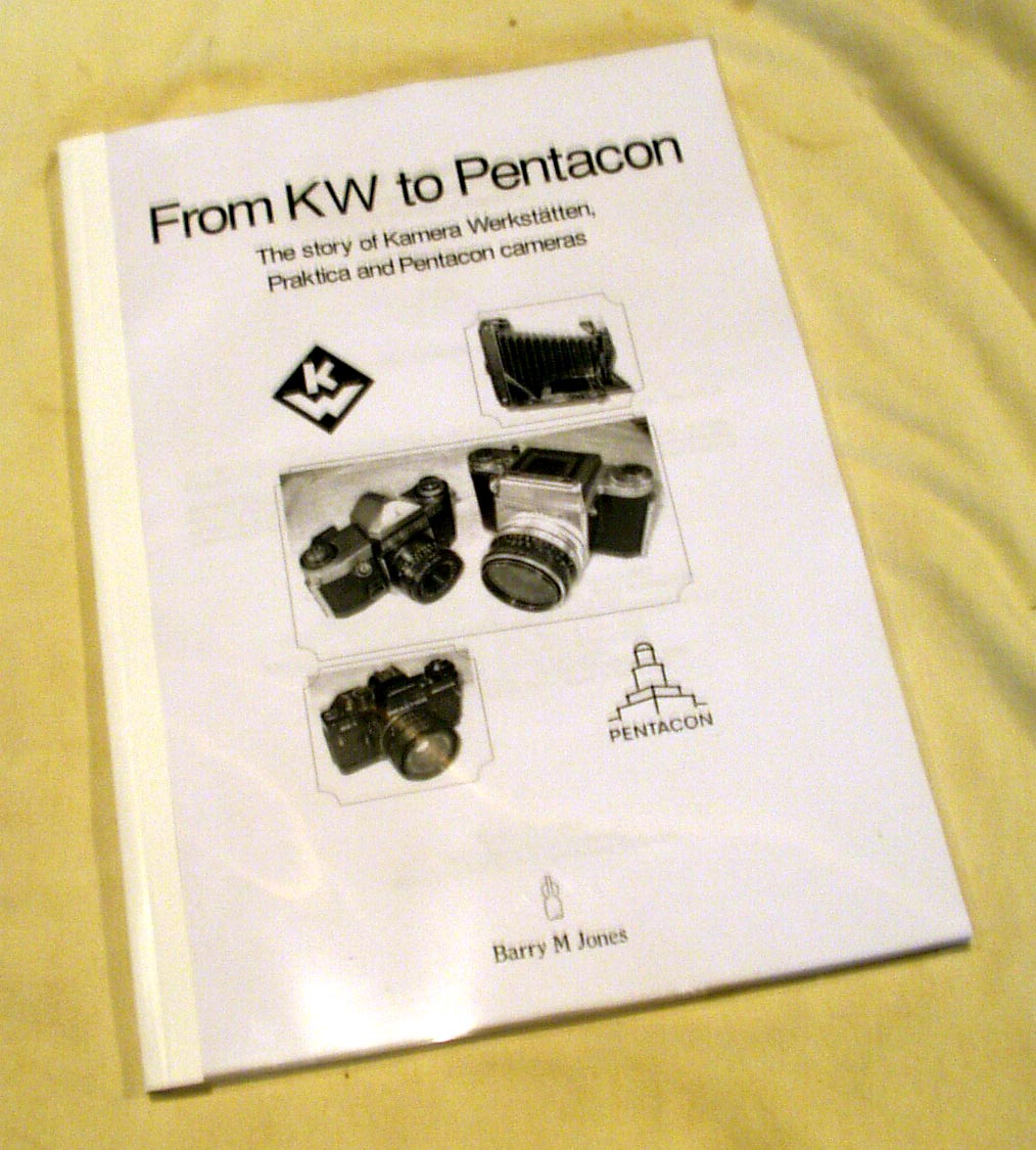 From KW to Pentacon