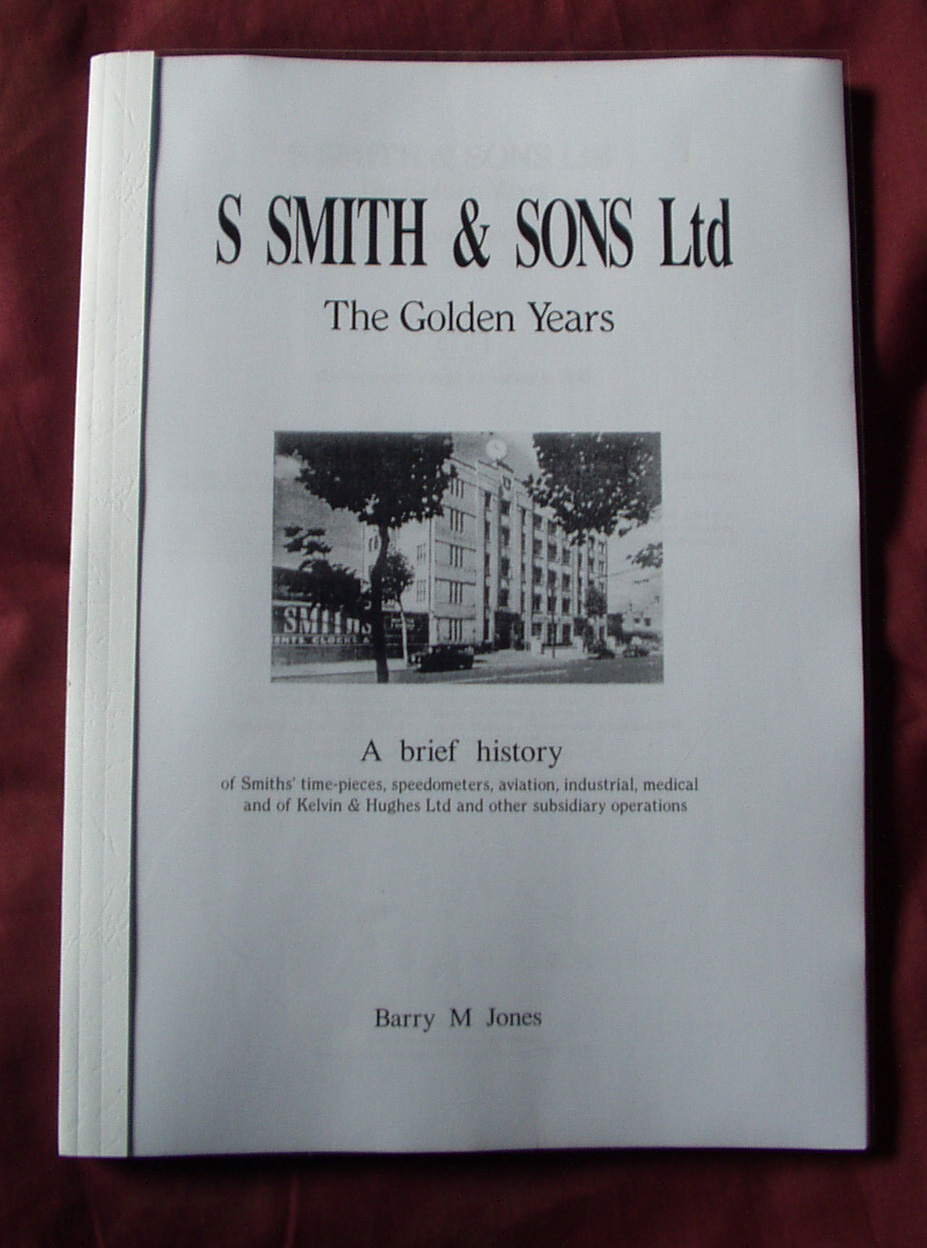 S Smith & Sons Ltd