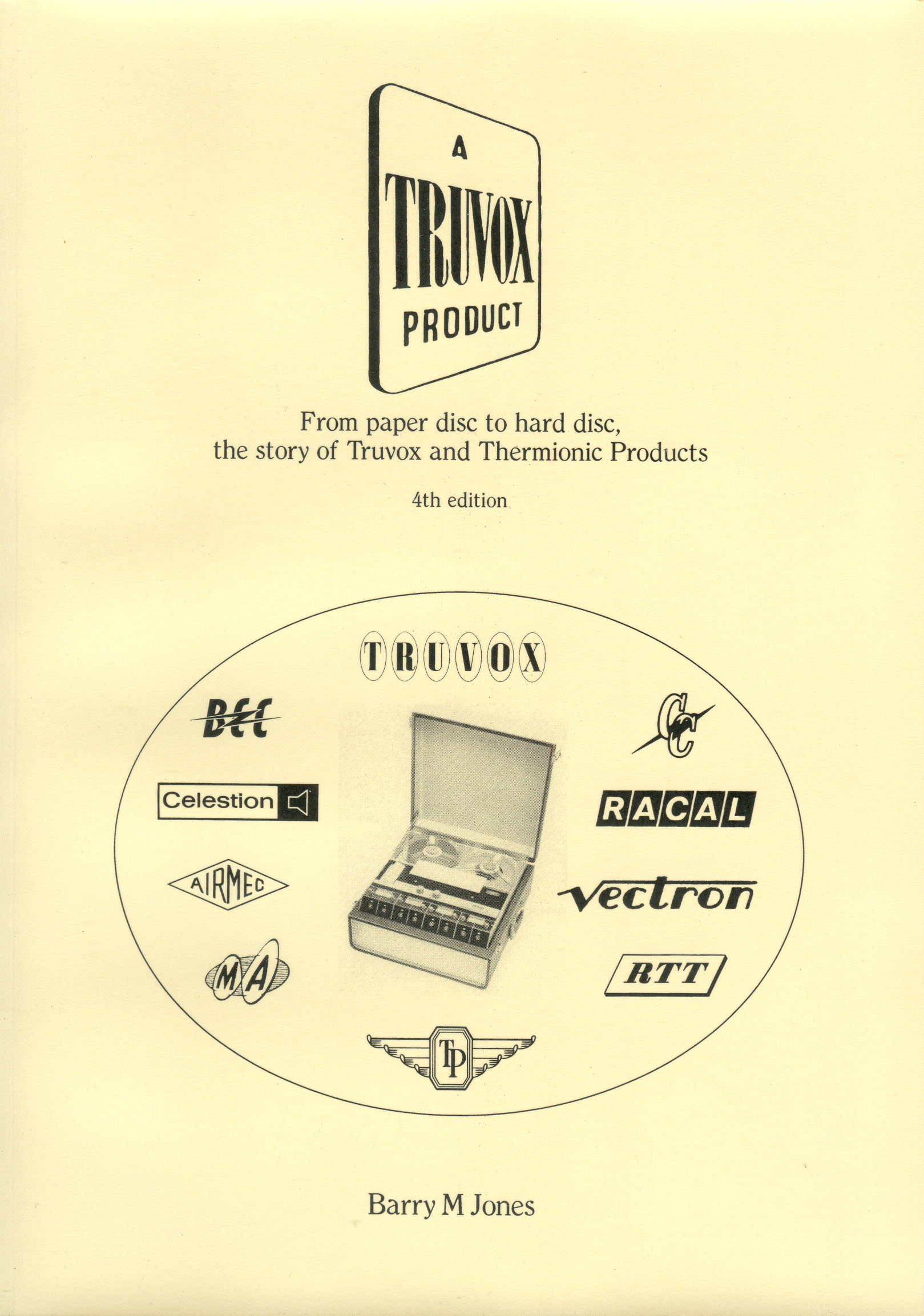 A Truvox product