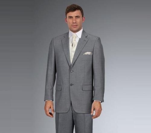 wedding suit hire Devon