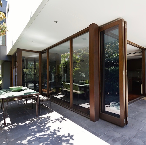 Beautiful Bi Fold Patio Doors Are The Perfect Way To Allow Your Outdoor Spaces To Flow
