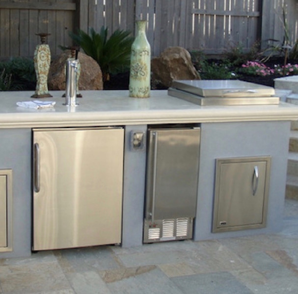 Outdoor Kitchens, Designed Suit Your Needs By CCM Luxury Living, Bicester  Oxfordshire. Call
