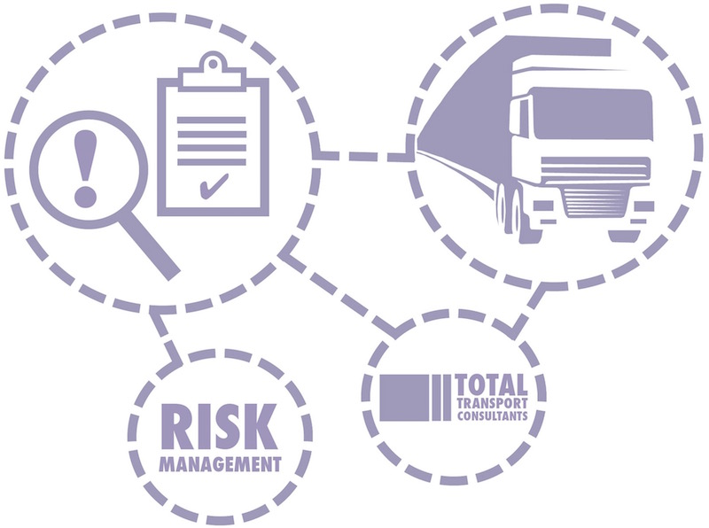 Risk management services for the haulage industry by Total Transport Consultants of Newton Stewart.