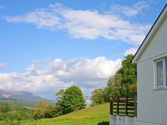 Cairnsmore Cottage is a self catering holiday accommodation in south west Scotland near Newton Stewart