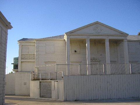 Marlene Dietrich Beach House