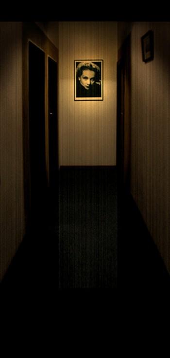 Dietrich Hallway by Liis Roden